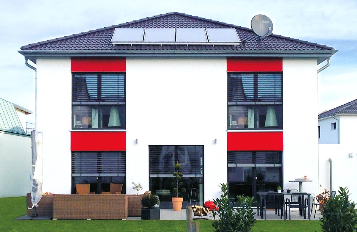 2006 KfW-Effizienz- und Passivhäuser