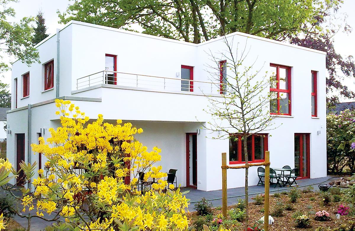 2010 Das Bauhaus